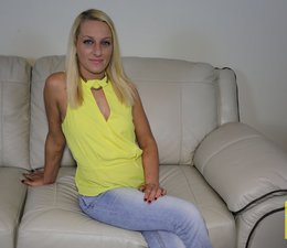 Hanna Reese